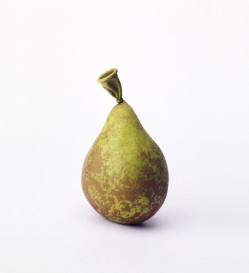 Pear Balloon