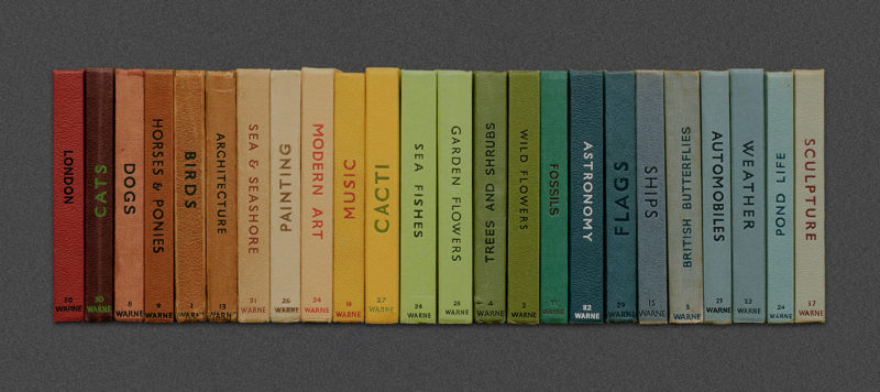 XL Observer Books