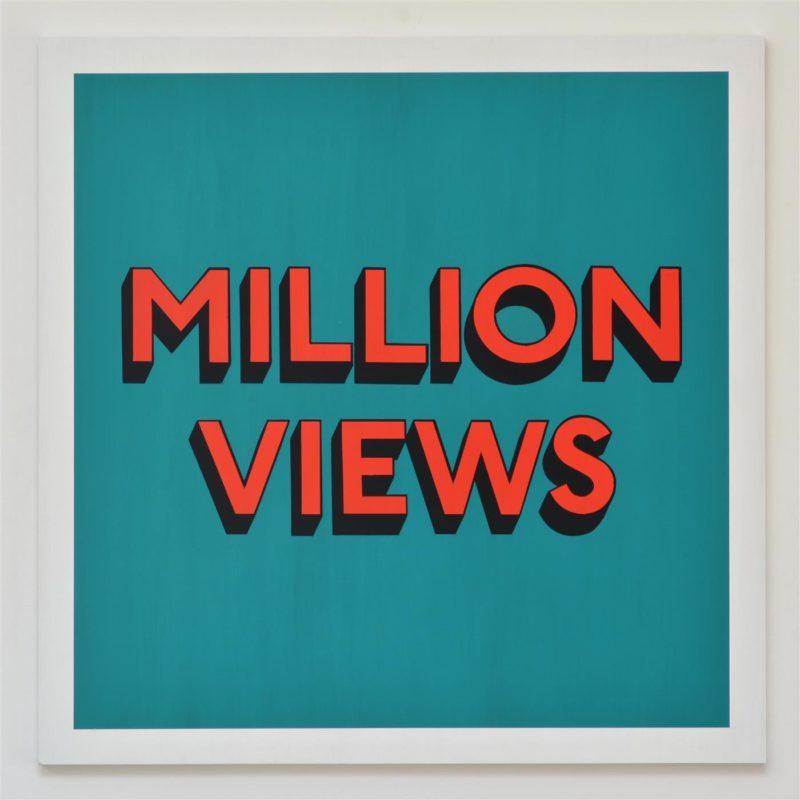 MILLION VIEWS
