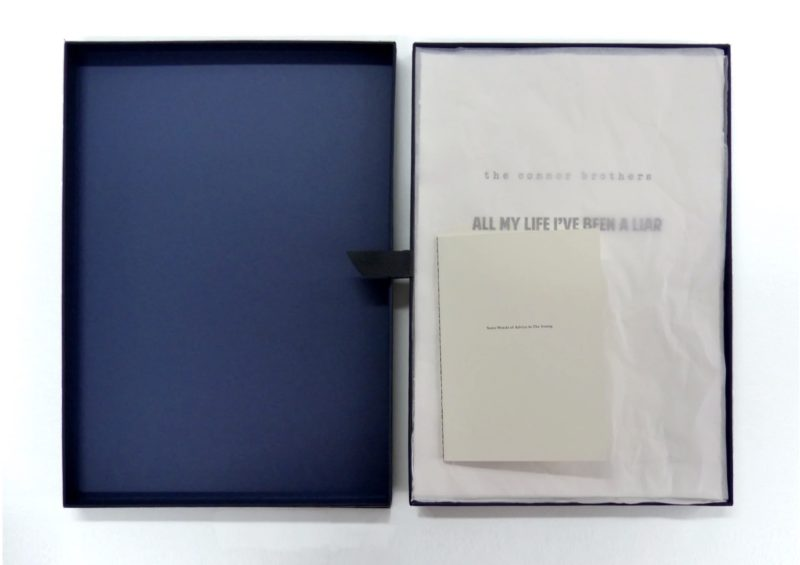 All My Life I've Been a Liar and That's the Truth - Limited Edition Box Set
