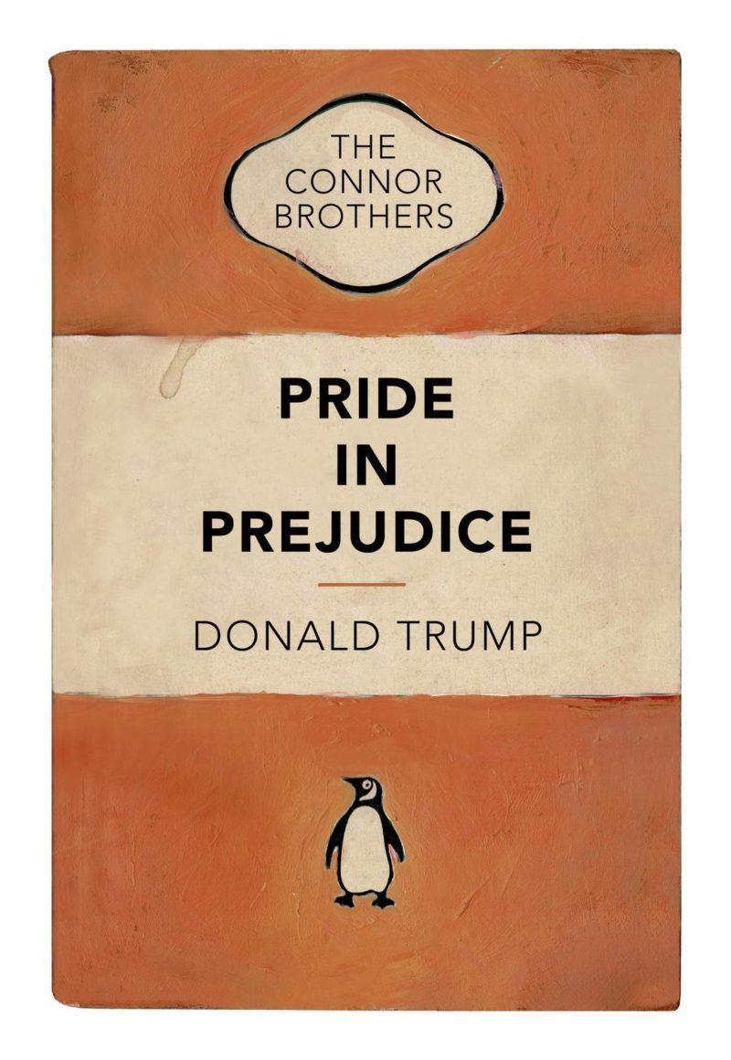 Pride In Prejudice - AP