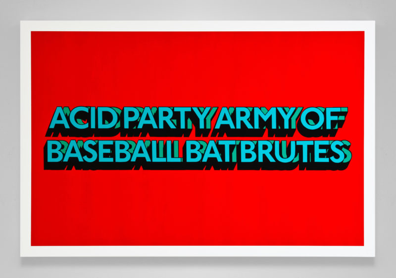 ACID PARTY ARMY