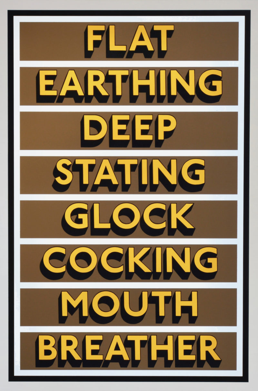 FLAT EARTHING
