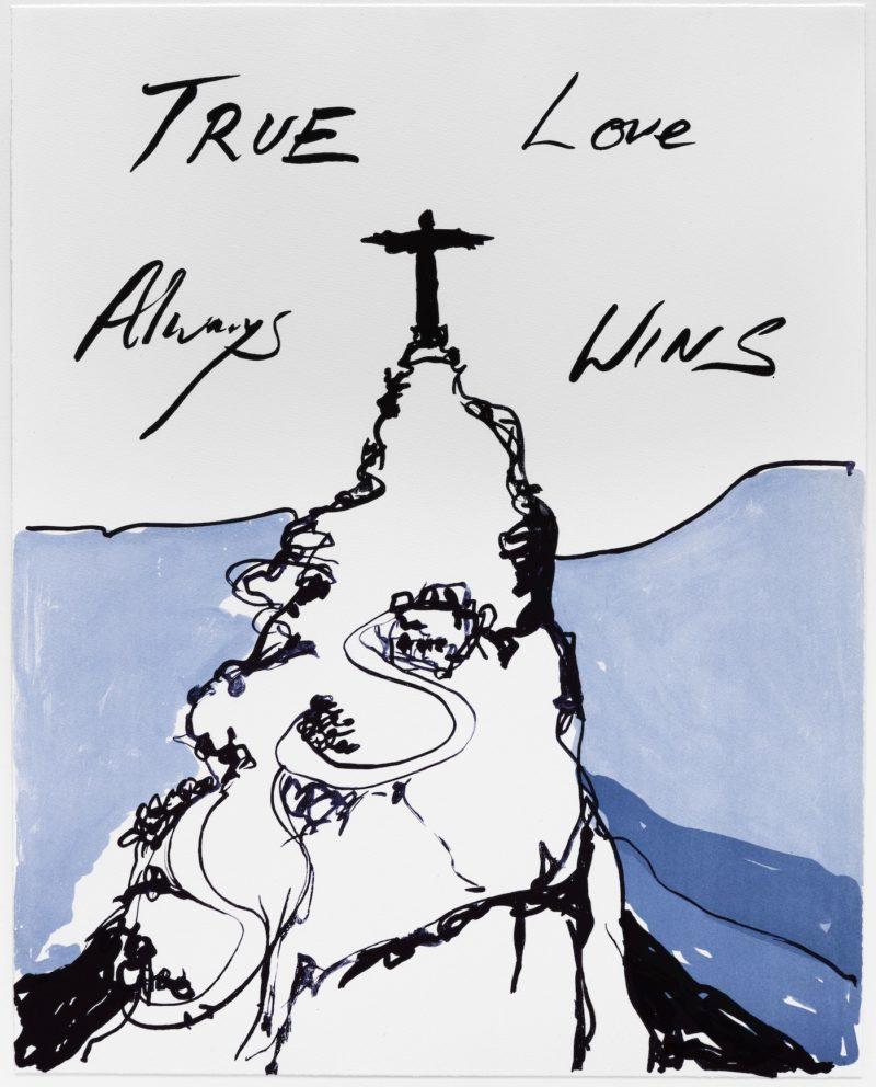 True Love Always Wins