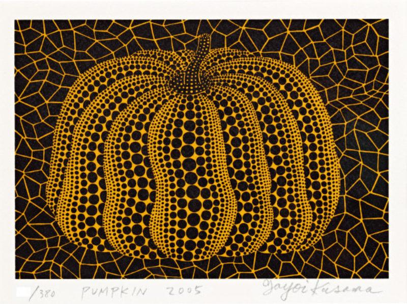 Pumpkin (Print and book)