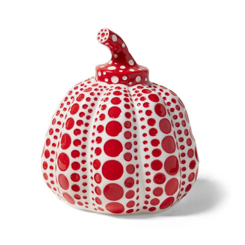 Pumpkin (Red)