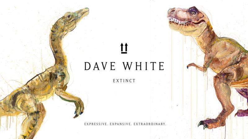 Dave White   Extinct