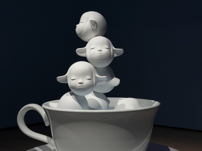 Why KAWS Companions and other art toys are safe investments for novice collectors