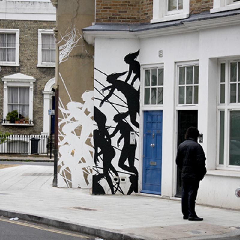 David De La Mano London Stopover