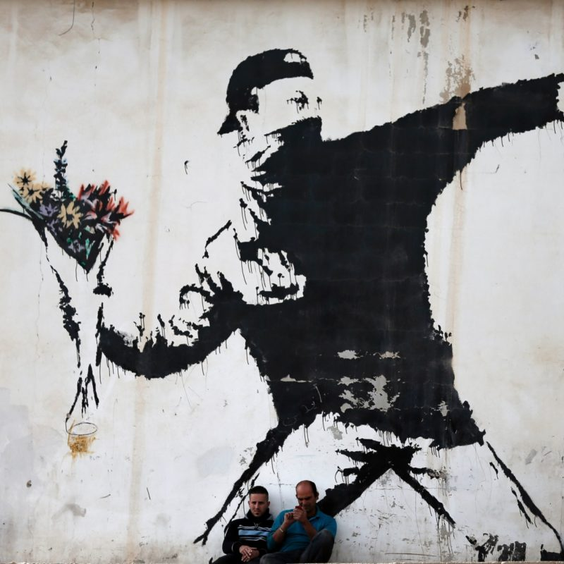 Banksy | A Collector's Guide | Pt. I