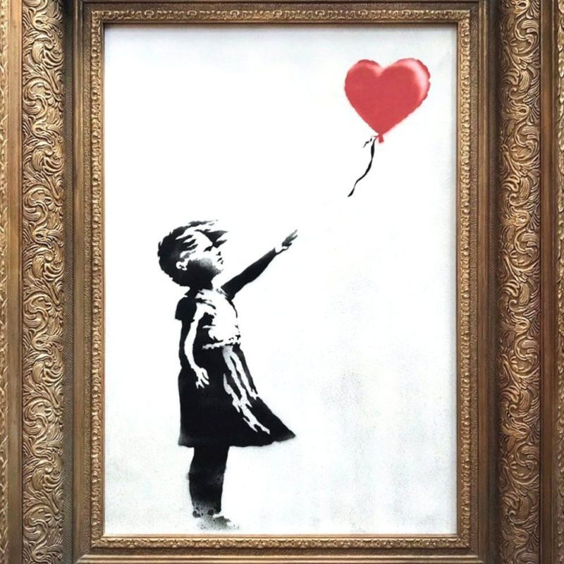 Banksy's Biggest Hits
