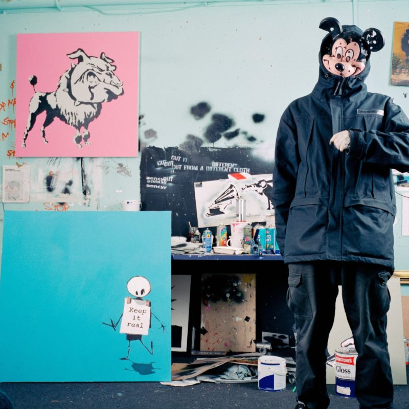 Test Your Banksy Knowledge