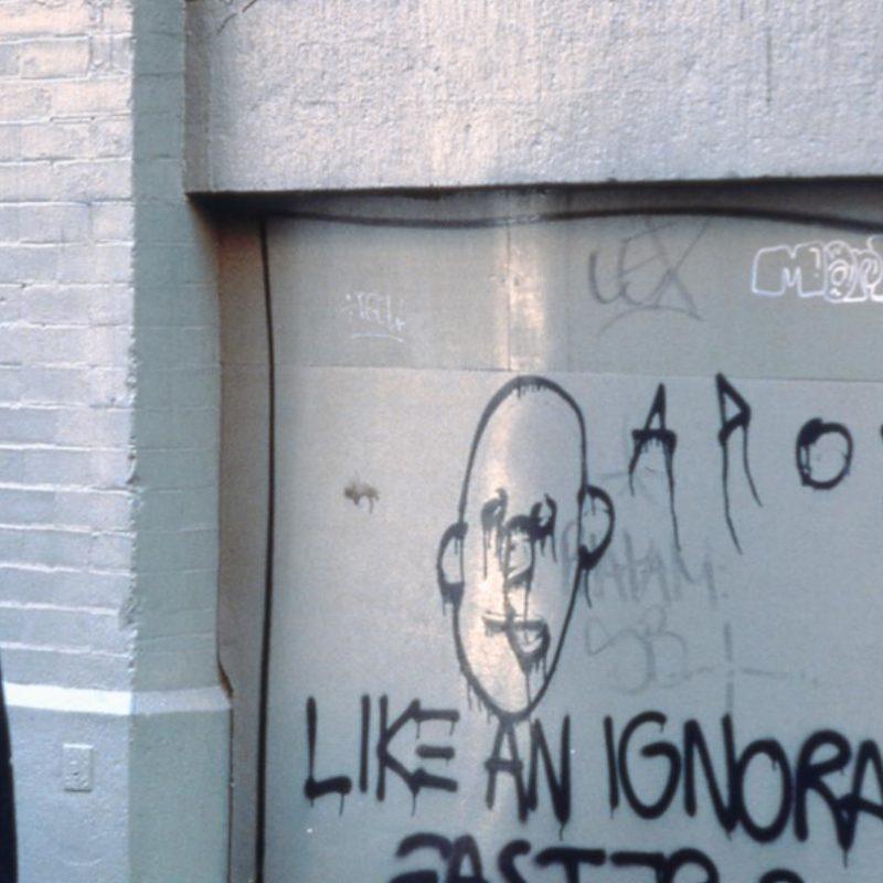 Boom For Real   Basquiat & Futura at the Barbican