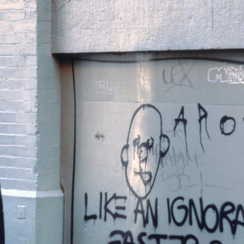 Boom For Real | Basquiat & Futura at the Barbican