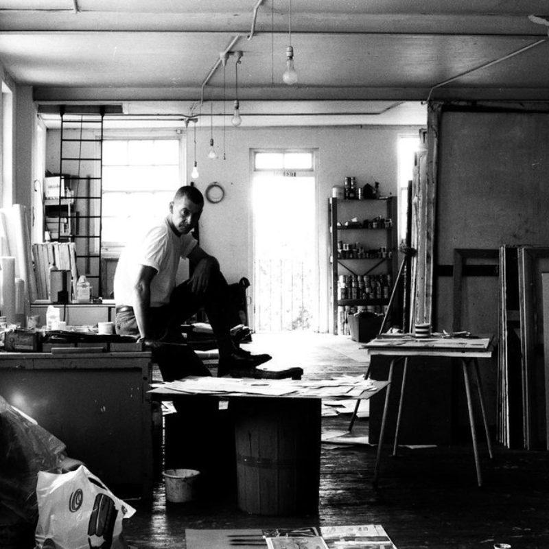 David Spiller | A Look at the Artist