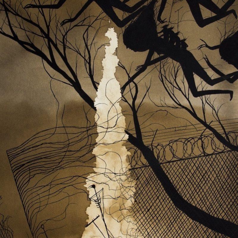 Win an Exclusive Hang-Up Gallery X David de la Mano Edition
