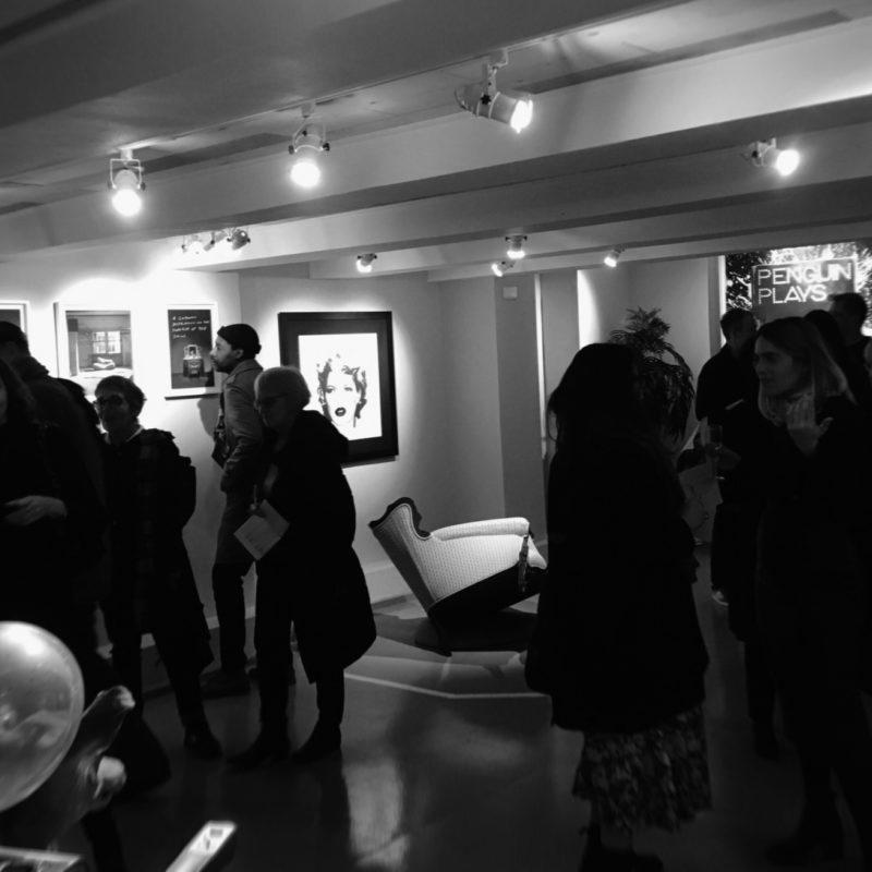 Nina Saunders   Collectors Evening