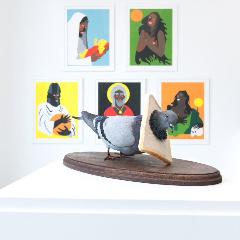 Introducing Game Changers | Six Artists Who Have Changed the Art World for the Better