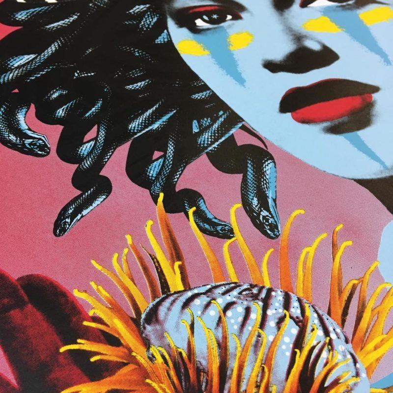 Johnathan Reiner | Medusa