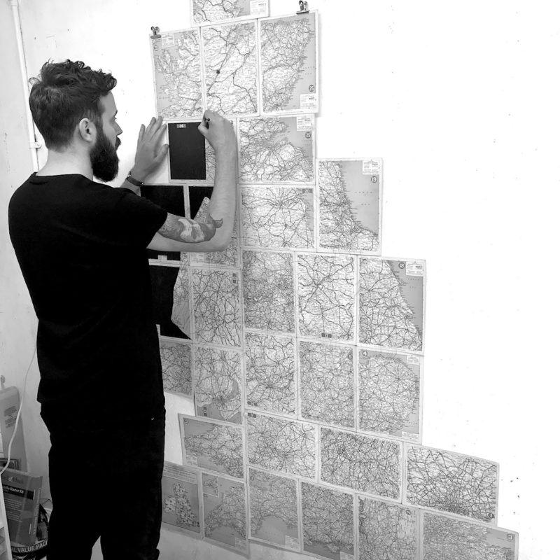 Mark Powell | Artist Interview | Hang-Ten