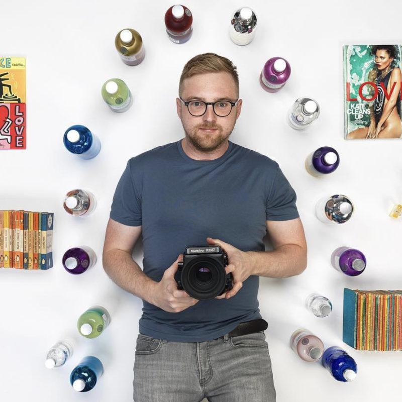 Mark Vessey   Studio Visit