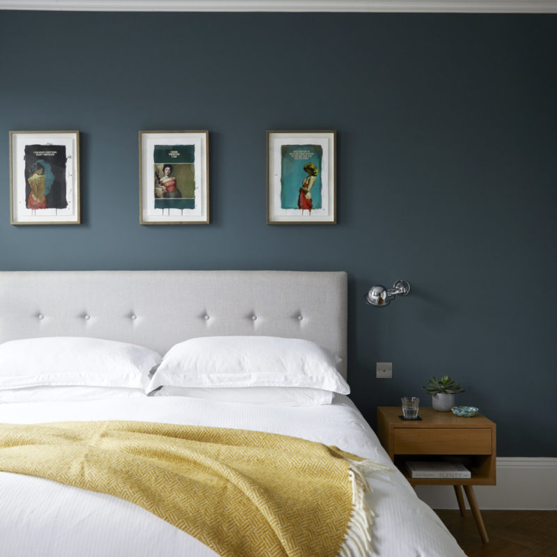 How To | Add Art To Interiors Schemes