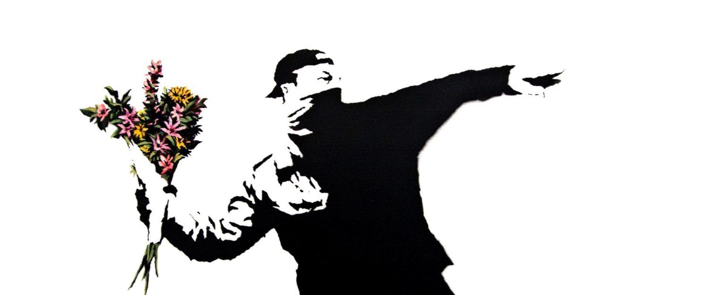 Rare Banksy Works